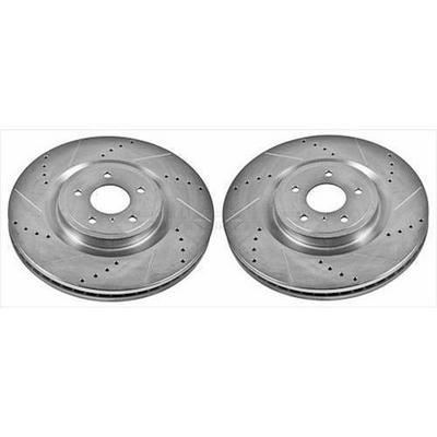 Power Stop Brake Rotor by Power Stop - JBR1300XPR