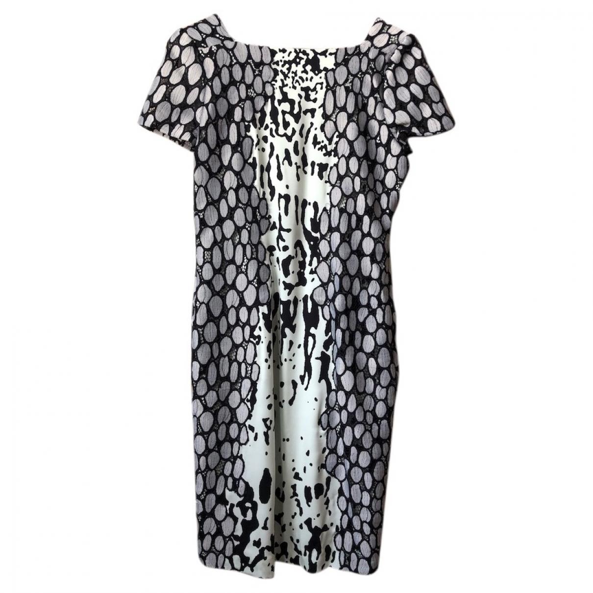Diane Von Furstenberg \N Multicolour dress for Women 8 UK