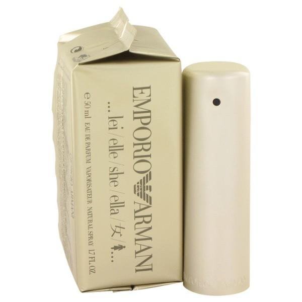 Emporio Armani Pour Elle - Giorgio Armani Eau de parfum 50 ML