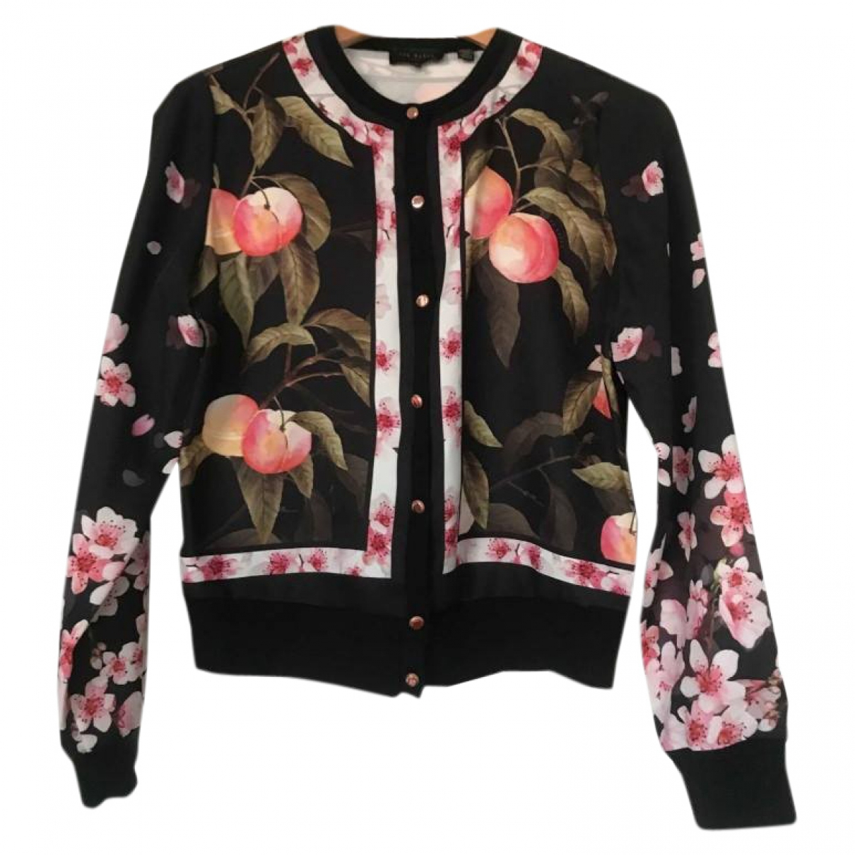 Chaqueta Ted Baker
