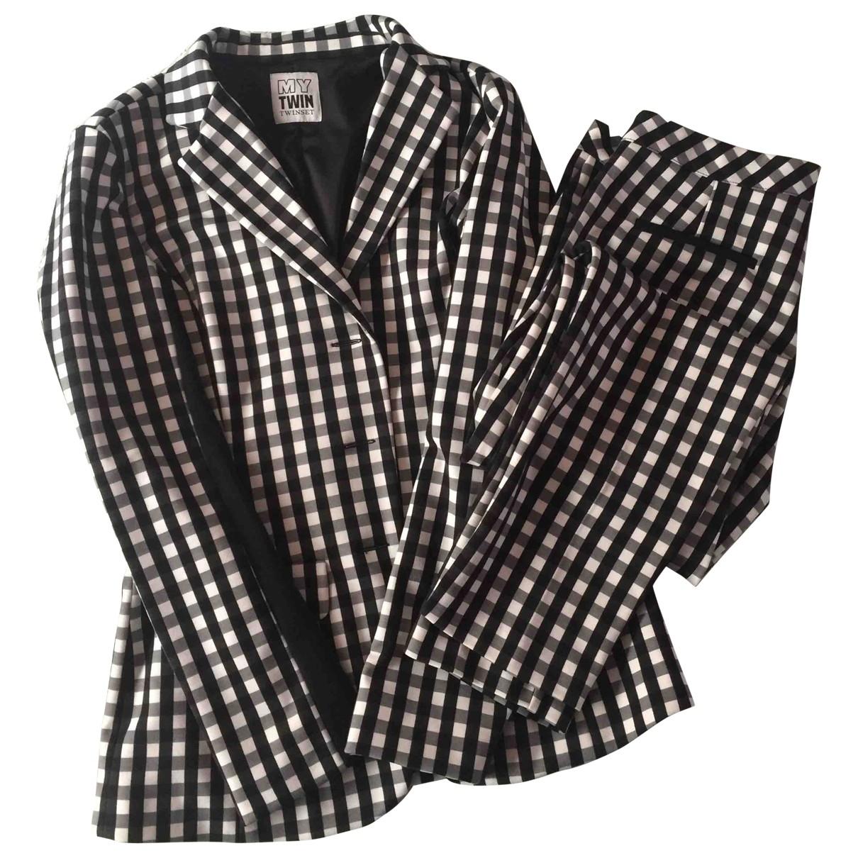 Twin Set \N Multicolour Cotton jacket for Women L