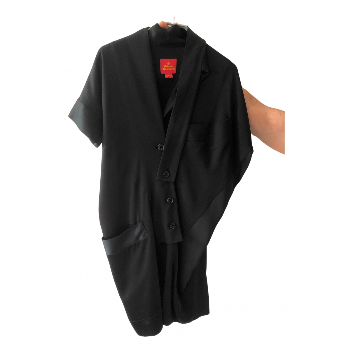 Vestido midi Vivienne Westwood Red Label
