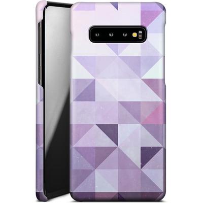 Samsung Galaxy S10 Plus Smartphone Huelle - Wyntyr Syp von Spires
