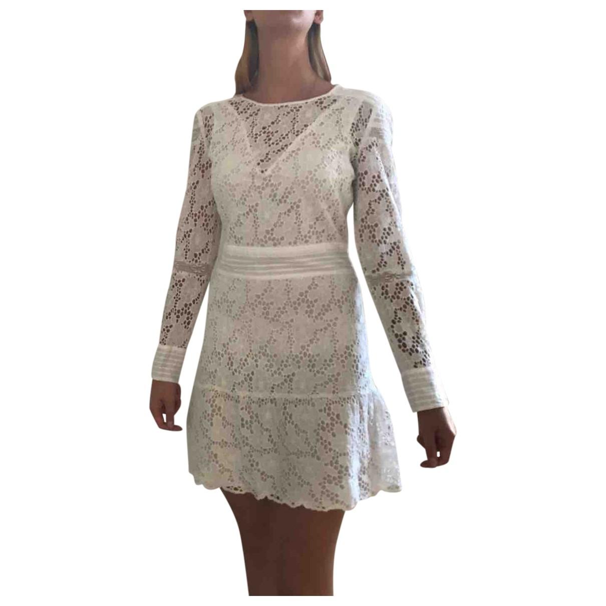 Mini vestido Spring Summer 2019 Ba&sh