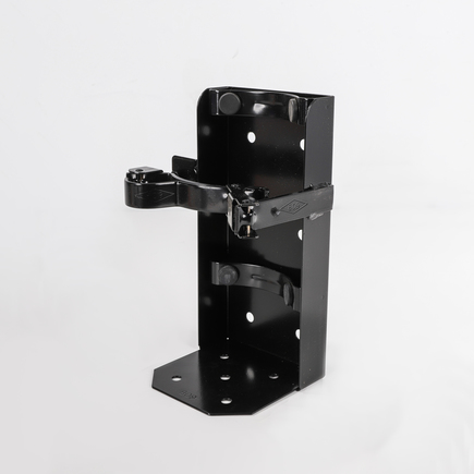 Amerex Corp 809 - Box Type Mounting Bracket Hd 5