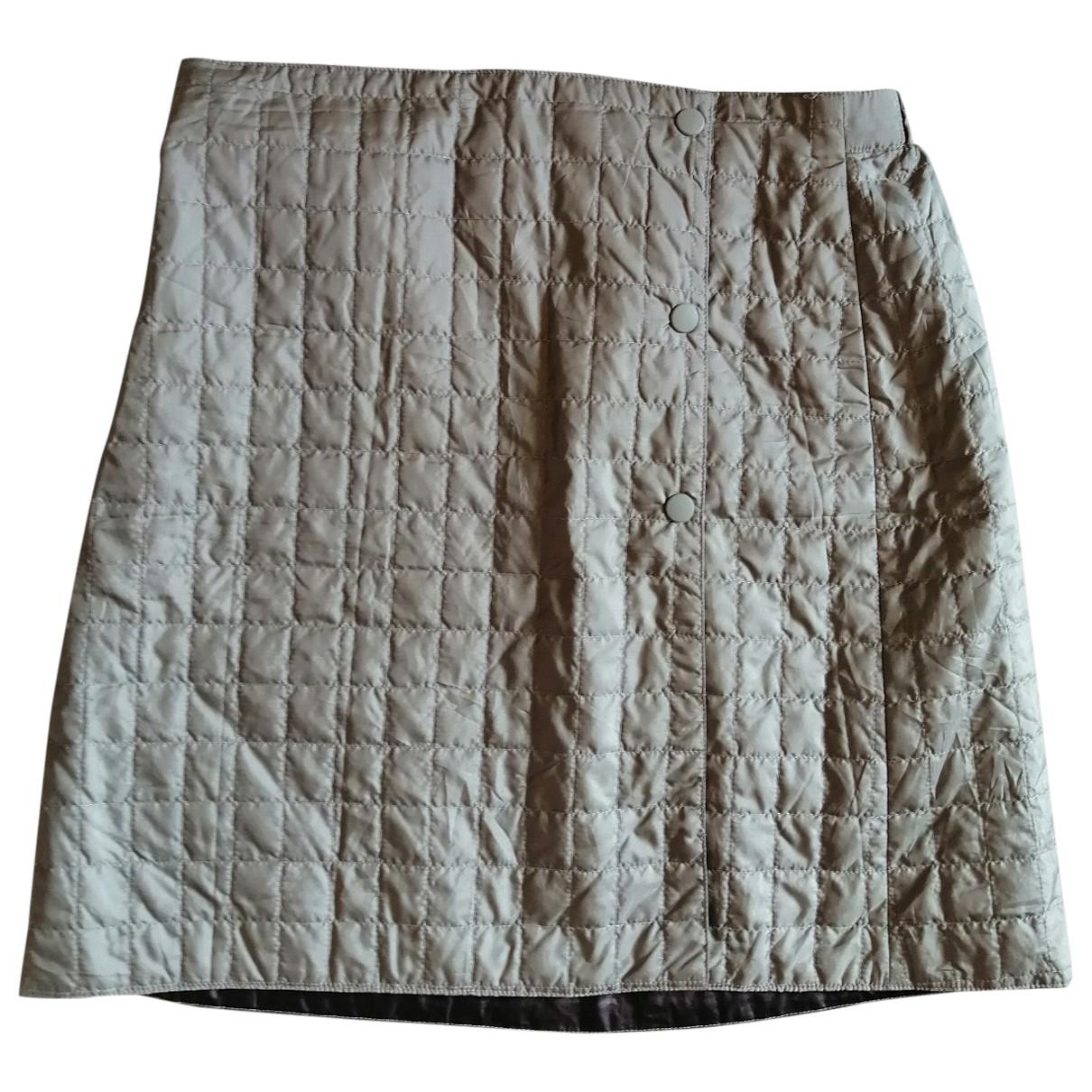 Uniqlo \N Rocke in  Khaki Polyester