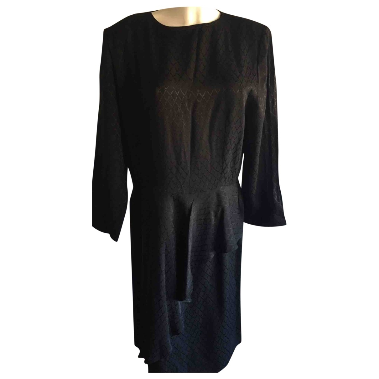 Guy Laroche \N Black dress for Women 40 FR