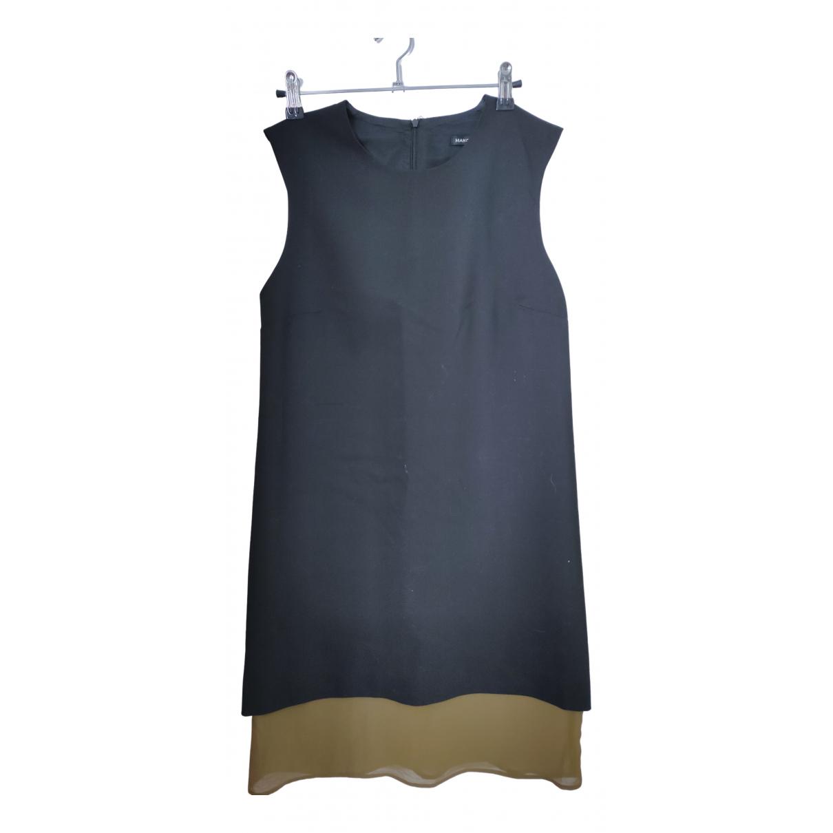 Mango N Black dress for Women 36 FR
