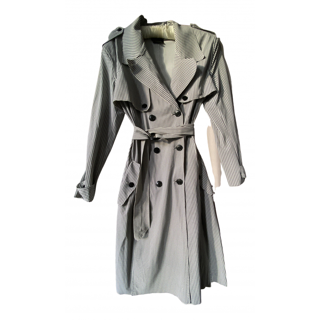 Irie \N Trench in Polyester