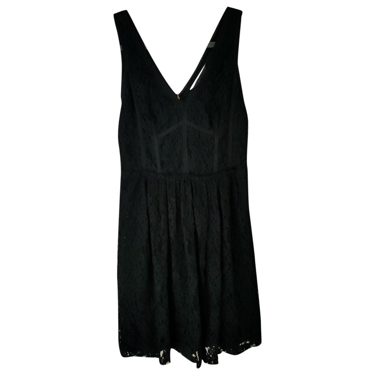 Kate Spade - Robe   pour femme en dentelle - noir