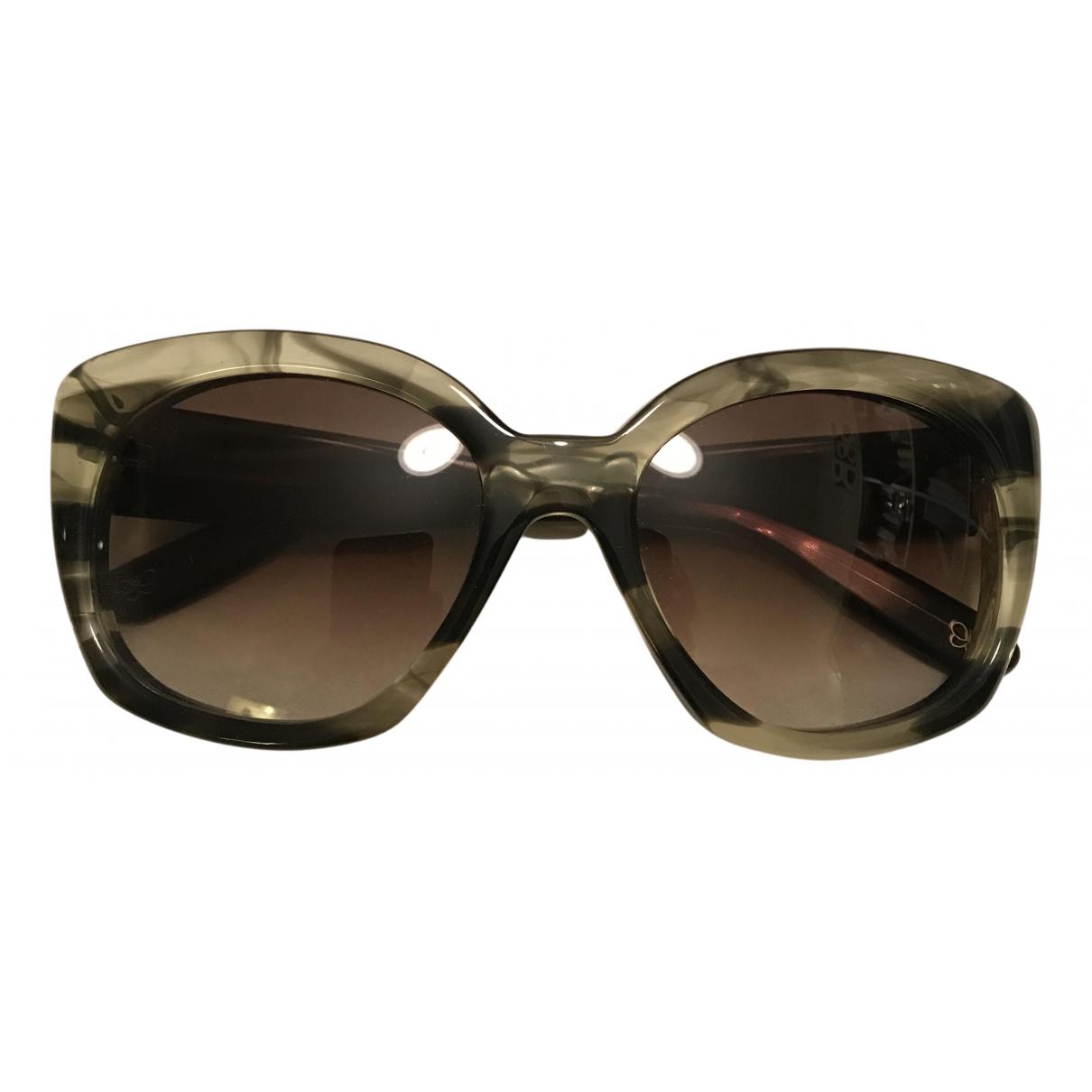 Bottega Veneta N Multicolour Sunglasses for Women N