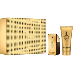 Paco Rabanne 1 Million Gift set Eau de Toilette 50 ml + Shower Gel 100 ml 1 Stk.