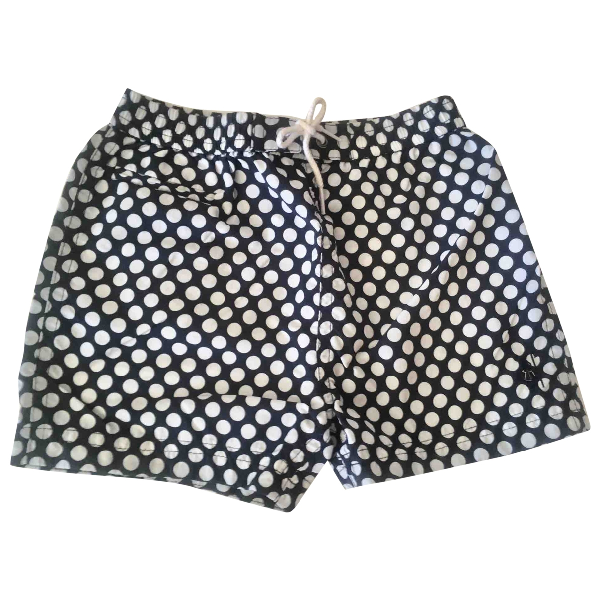 Burberry \N Blue Shorts for Kids 12 months - up to 74cm FR
