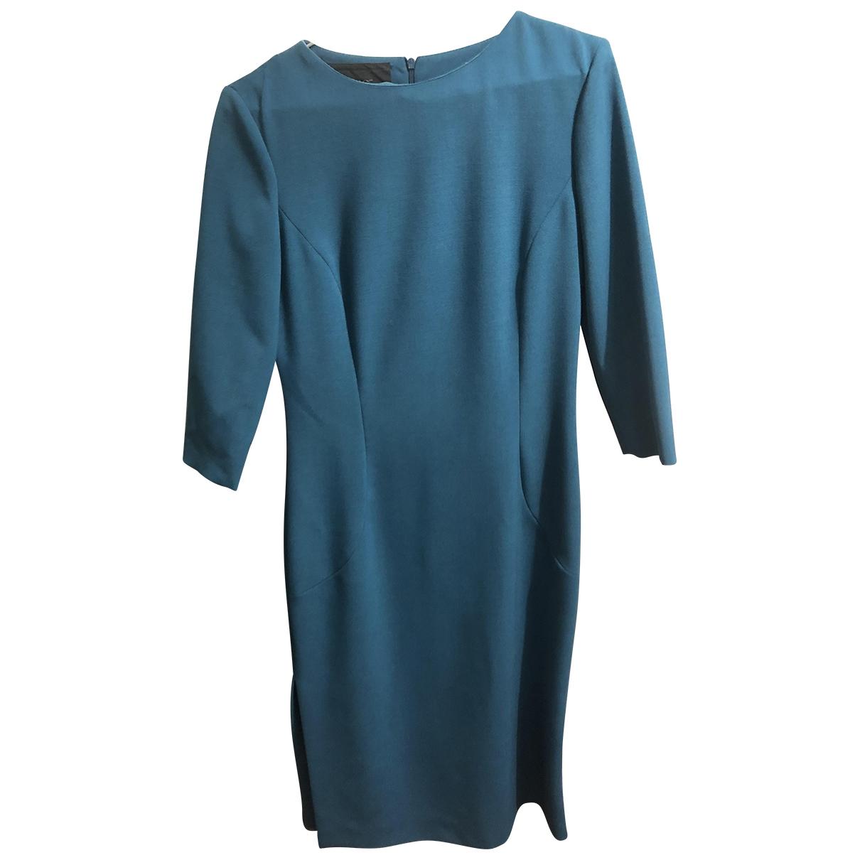 Versace \N Kleid in Wolle