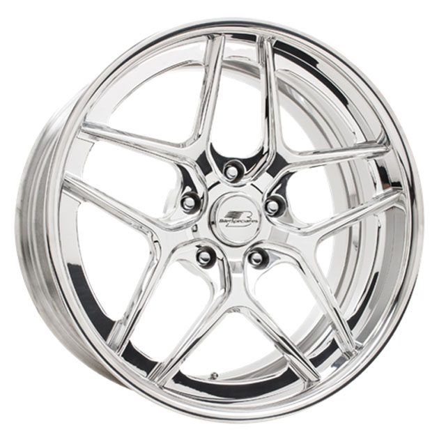 Billet Specialties MT35224Custom Hydro Concave Shallow Wheel 22x14