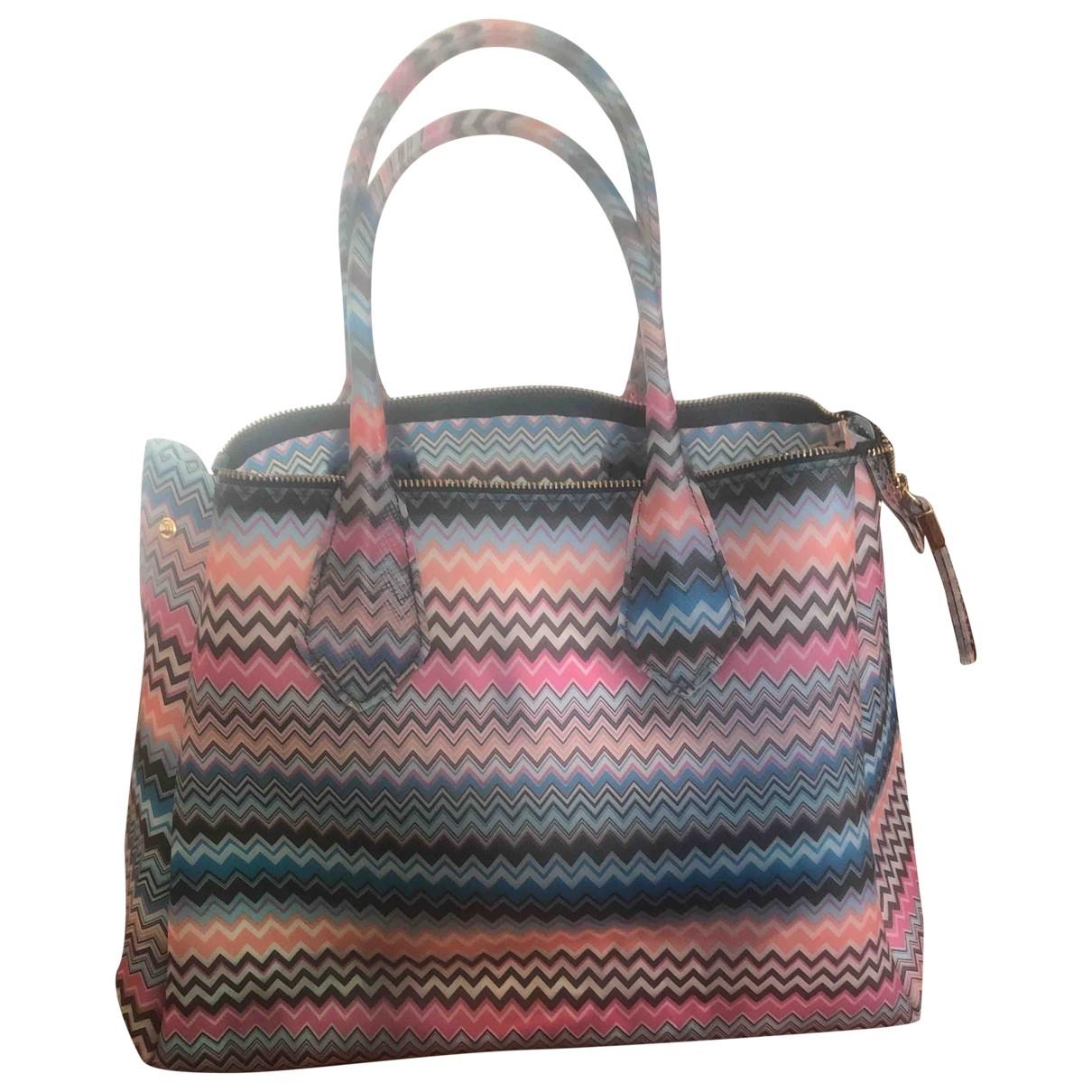 Gianni Chiarini \N Multicolour handbag for Women \N