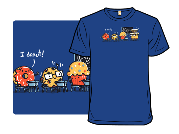 One Smart Cookie T Shirt