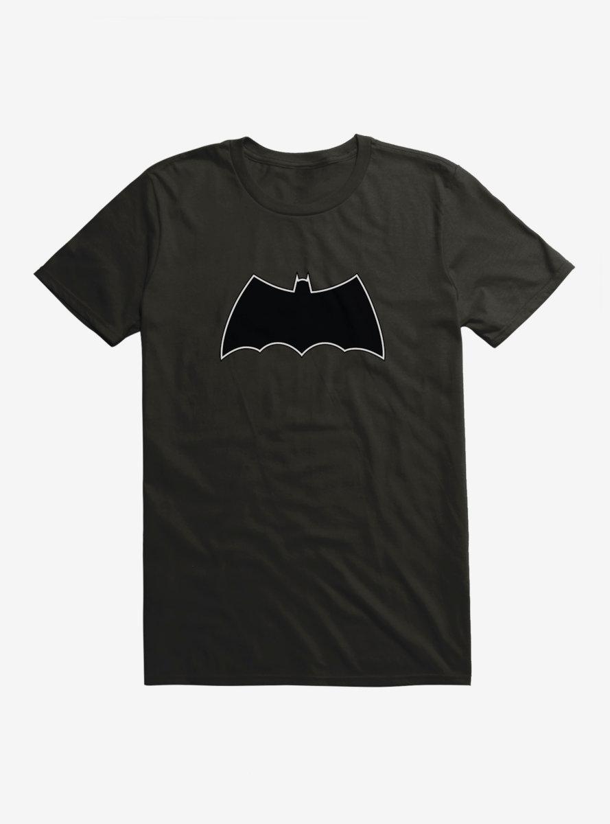 DC Comics Batman Bat Logo T-Shirt