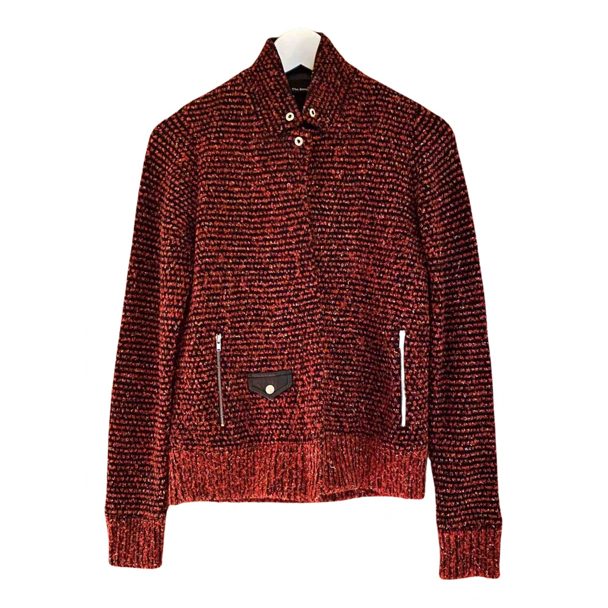 The Kooples - Pull   pour femme - multicolore