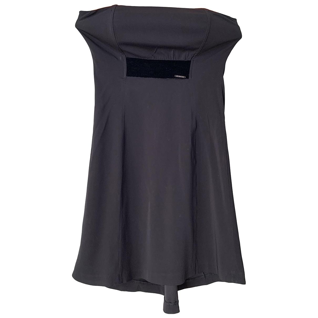 Liu.jo \N Black dress for Women 44 IT