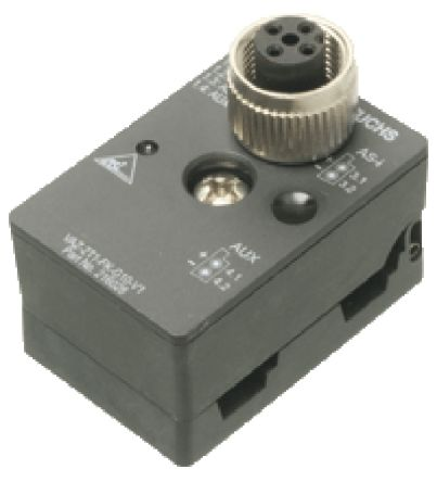 Pepperl + Fuchs Interface Module for use with Industrial Sensor AS-Interface