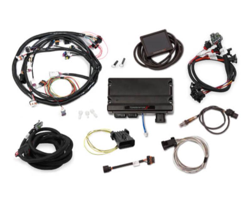 Holley EFI 550-936 TERMINATOR X MPFI UNIVERSAL