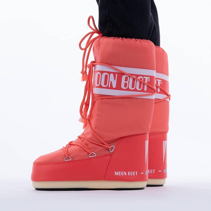 Moon Boot Nylon 14004400 080