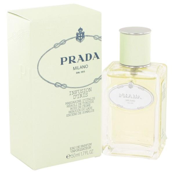 Infusion dIris - Prada Eau de Parfum Spray 50 ML