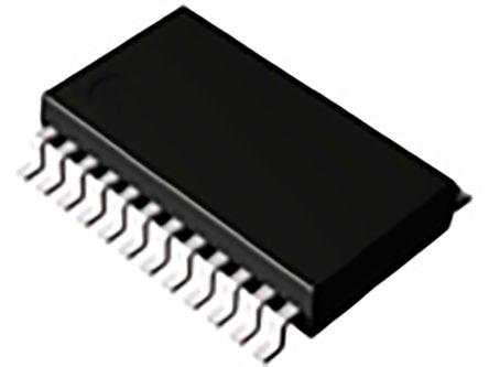 ROHM BD3461FS-E2 6-Channel Audio Processor, 24-Pin SSOP (2)