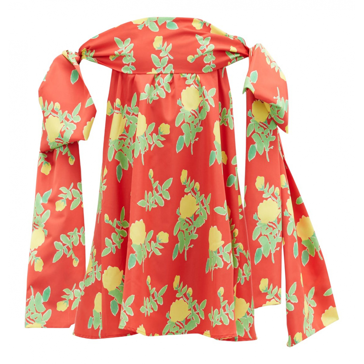 Bernadette \N Kleid in  Bunt Polyester
