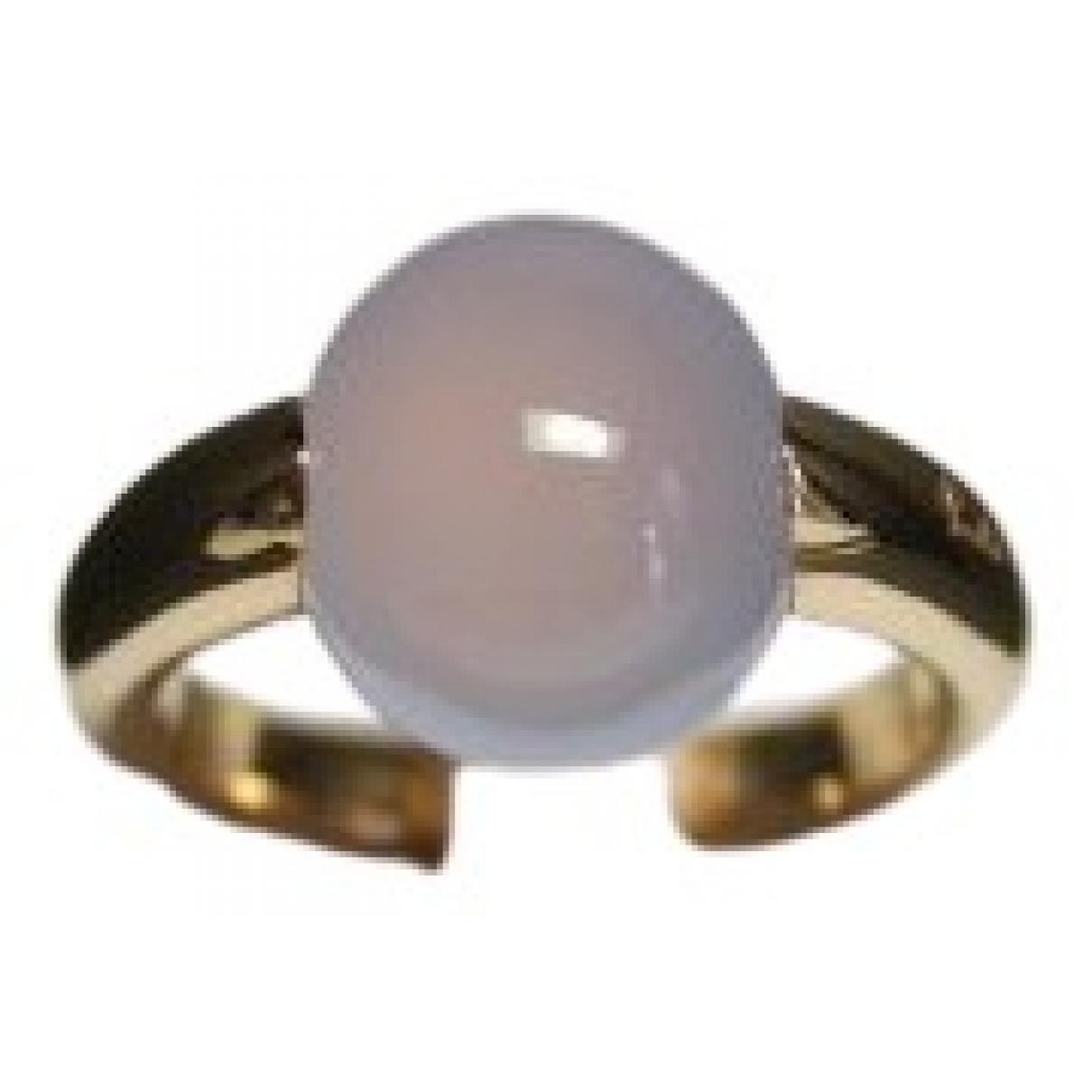Pomellato - Bague Luna pour femme en or rose - turquoise