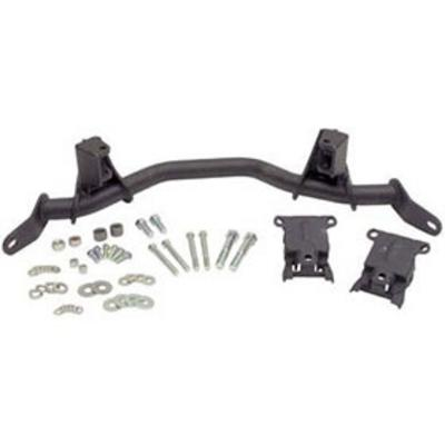 Advance Adapters Chevy GM V8 Saddle Mount for Jeep - 713087