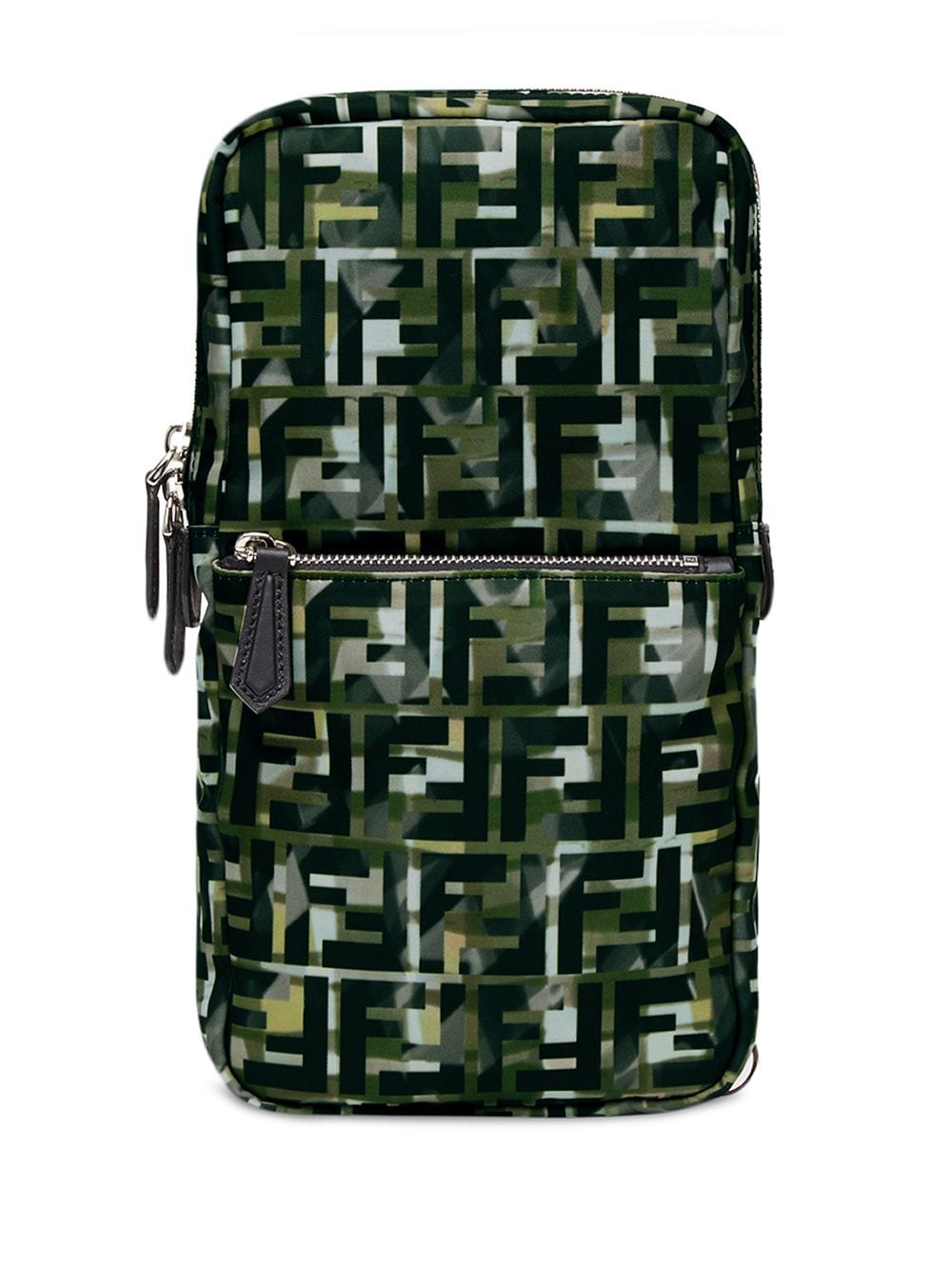Cross Body Camouflage