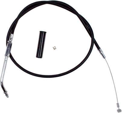 Motion Pro 06-0290 Black Vinyl Idle Cable 06-0290
