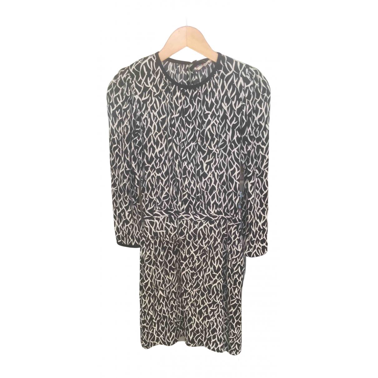 Yves Saint Laurent N Multicolour dress for Women 38 FR