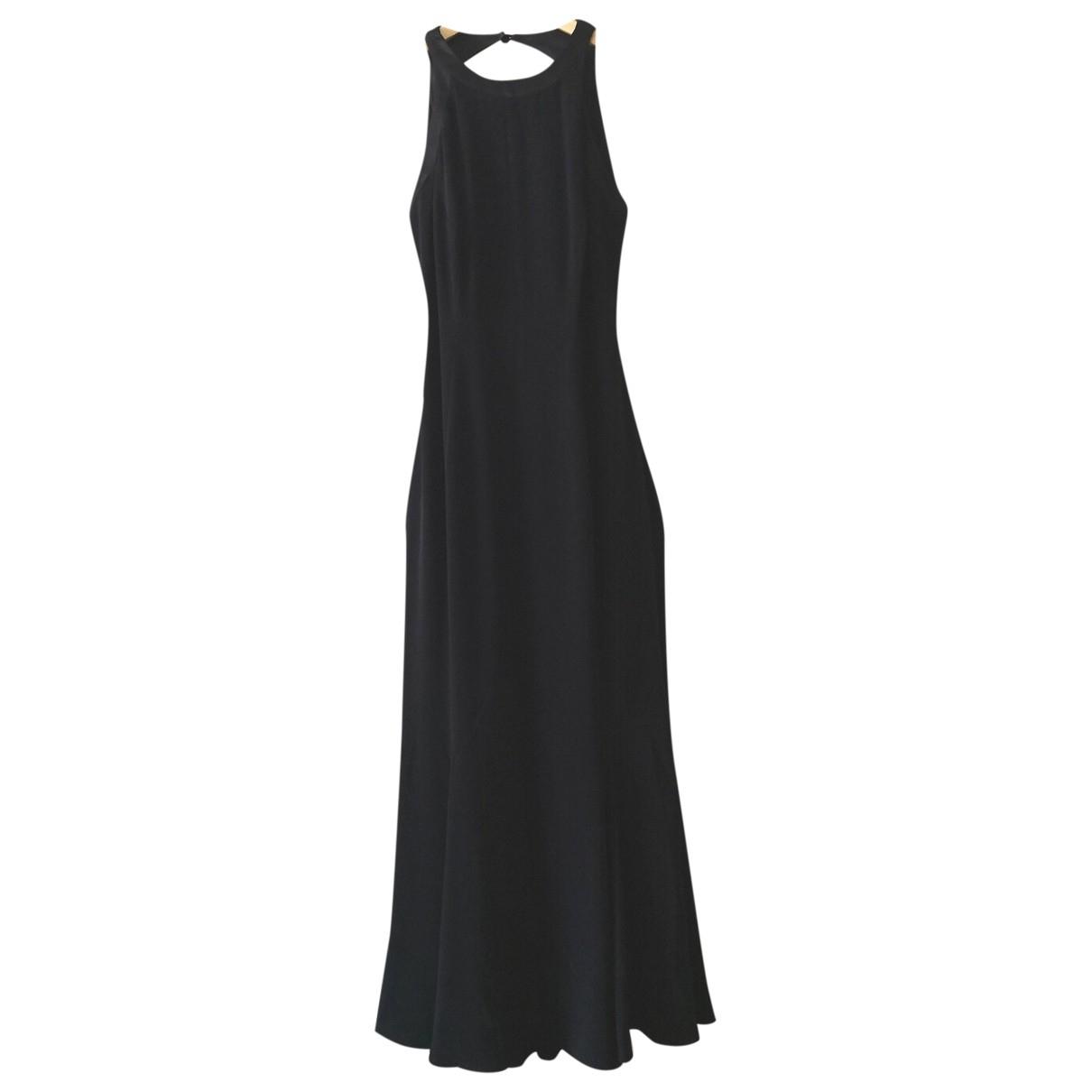 John Charles \N Black dress for Women 12 US