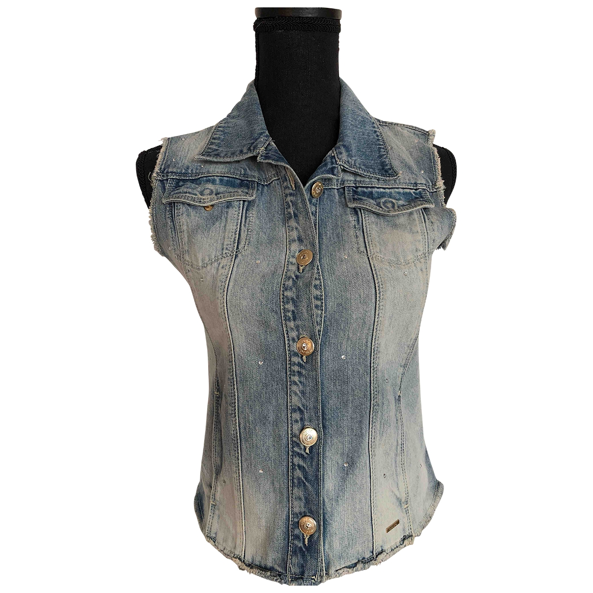Liu.jo \N Denim - Jeans jacket for Women XS International