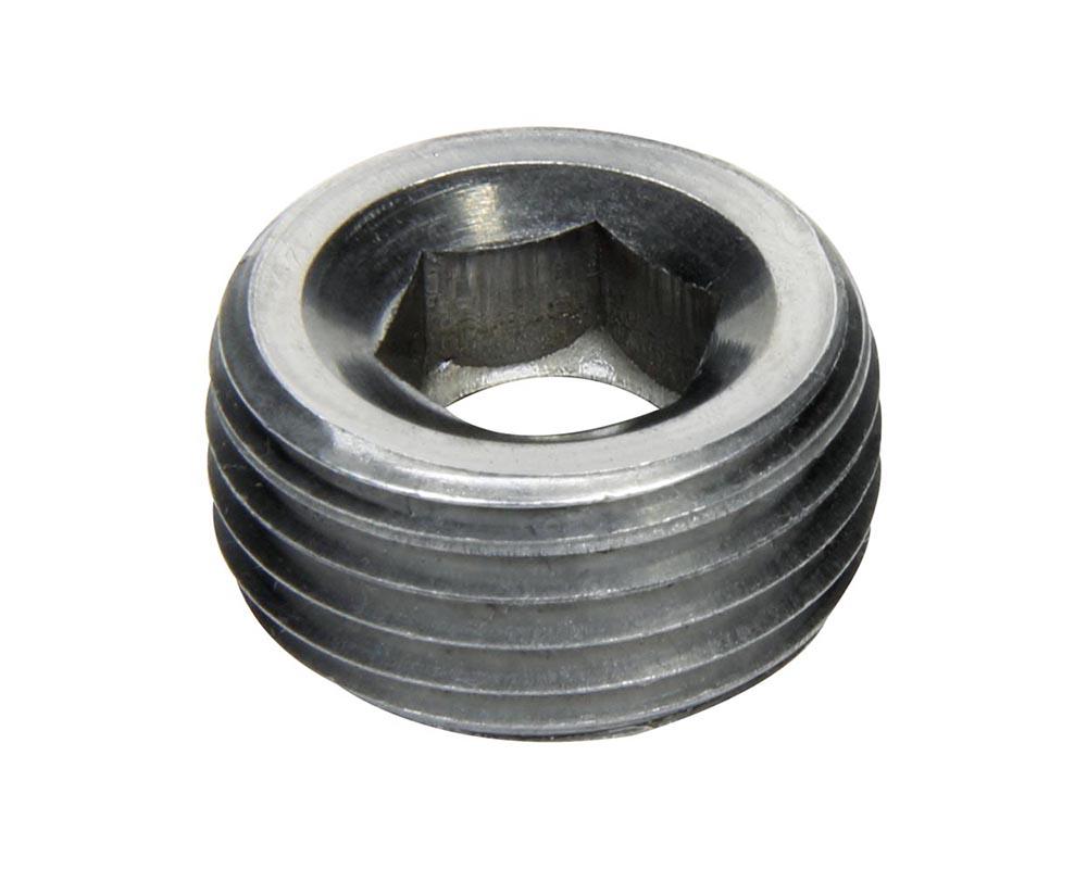 Allstar Performance ALL49814 Allen Plug NPT 1/2in Steel ALL49814
