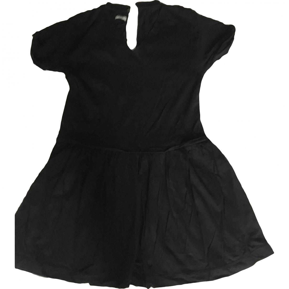 Mini vestido Miu Miu