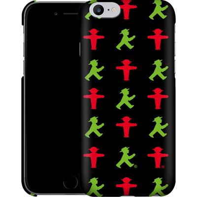 Apple iPhone 6s Plus Smartphone Huelle - AMPELMANN Pattern von AMPELMANN