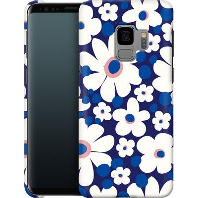Samsung Galaxy S9 Smartphone Huelle - Cape Cod von Khristian Howell