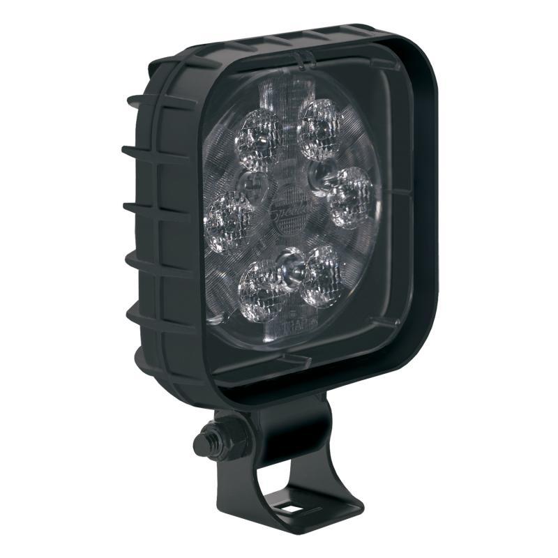 J.W. Speaker 1300301 840VF-12/48V LH Worklamp wires V-Flood