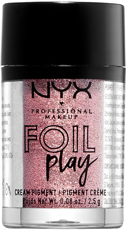 Foil Play Cream Pigment - French Macaron