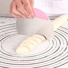 1pc Baking Dough Scraper