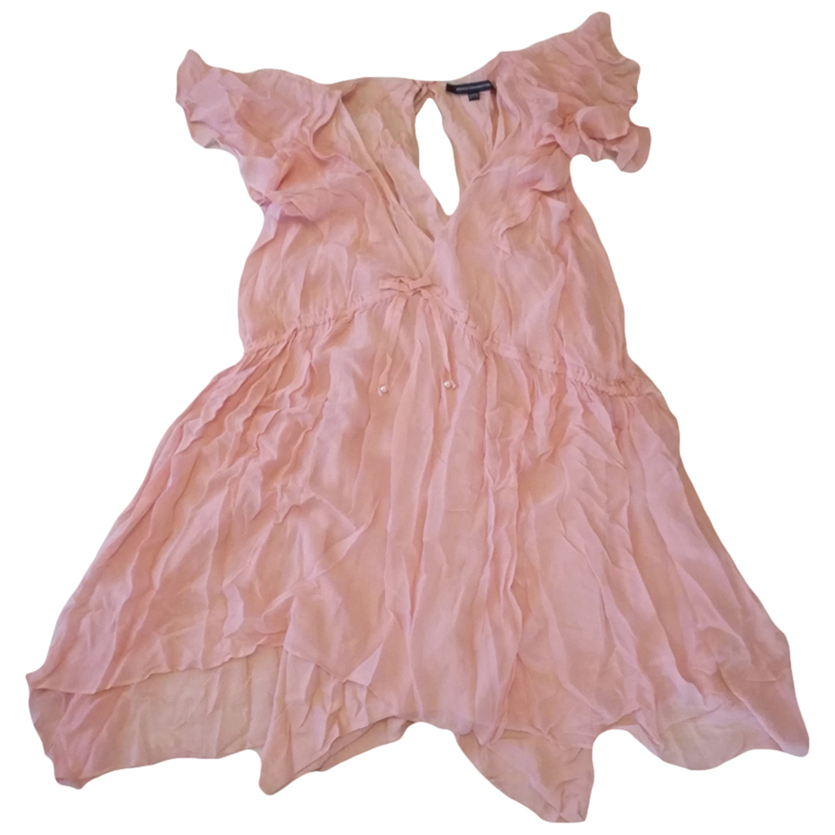 French Connection - Robe   pour femme - rose