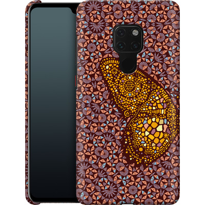 Huawei Mate 20 Smartphone Huelle - Metamorphosis von Daniel Martin Diaz