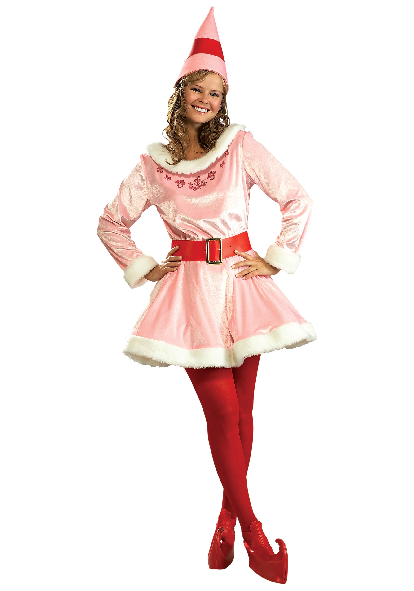Jovie Elf Costume for Women
