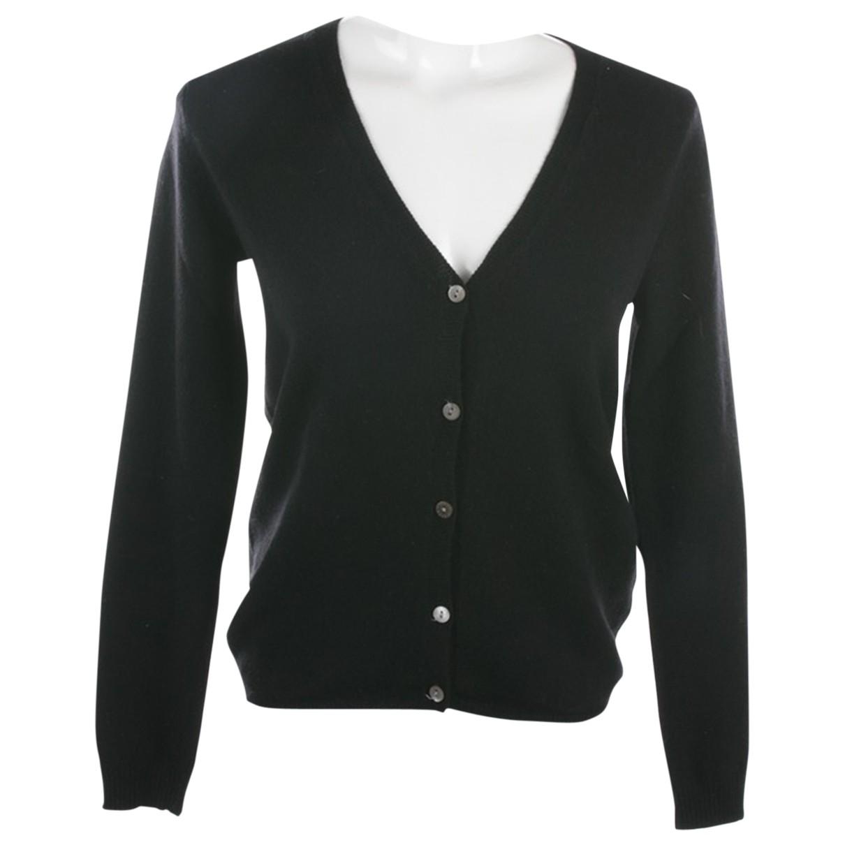 Ftc Cashmere \N Black Cashmere Knitwear for Women S International