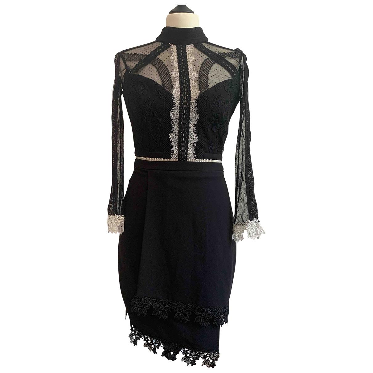 Three Floor Fashion - Robe   pour femme - multicolore