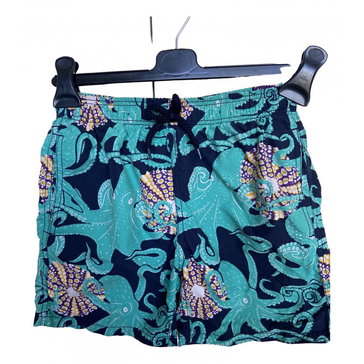 Vilebrequin - Short   pour enfant en coton - multicolore
